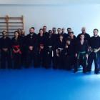 Seminario con Kacem Zoughari – Firenze, 27-28 settembre 2014