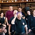 9 novembre 2014 – Lezione mensile per residenti fuori Padova