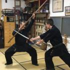 Ninjutsu Padova – Ninja Training – Lezione aperta e gratuita