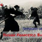 Ninjutsu Padova –Seminario con Shihan Francesco Buffini