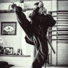 Ninjutsu Padova – Lezione mensile – Tojutsu uke no kihon – Le basi della ricezione