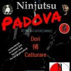Ninjutsu Padova – Lezione mensile – Dori – Catturare